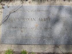Kevin Bryan Albee
