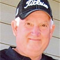 Jimmy Don Martin