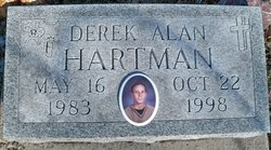 Derek Alan Hartman