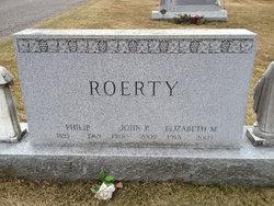 John Jack Roerty