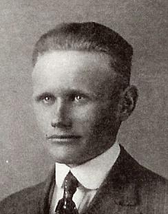 Eric Rudolph Jorgensen