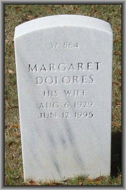 Margaret Dolores Bettis