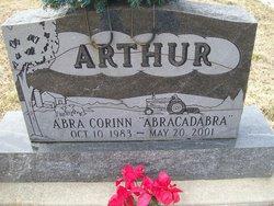 "Abra Corinn ""Abracadabra"" Arthur"