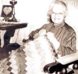 Mabel Etta <I>Nevins</I> Murphy