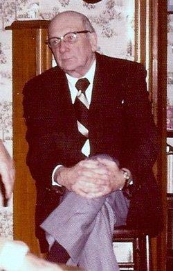 William Clark Murphy