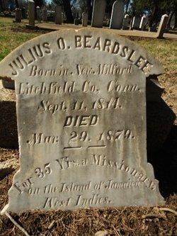 Julius O. Beardslee