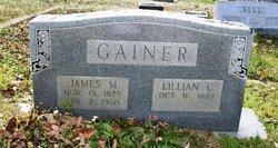 Lillian Maude <I>Cole</I> Gainer