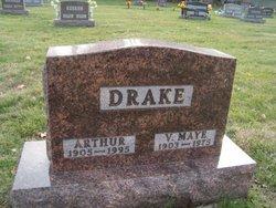 V Maye <I>Linton</I> Drake