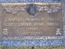 Charles Brannon Smith