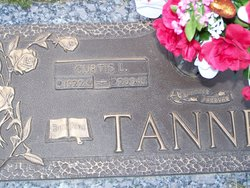 Curtis Lamar Tanner, Jr