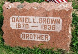 Daniel Lee Brown