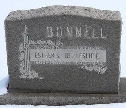 Leslie E. Bonnell