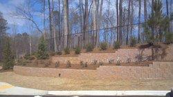Old Sandy Plains Cemetery
