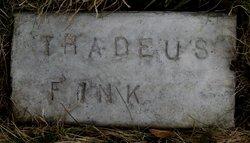 Thaddeus Scott Fink