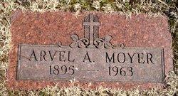 Arvel Alexander Moyer