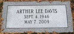 Arther Lee Davis