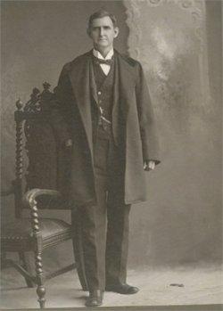 James C McNealey