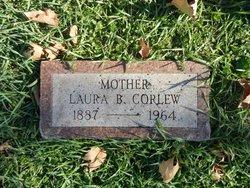 Laura B <I>Wilson</I> Corlew