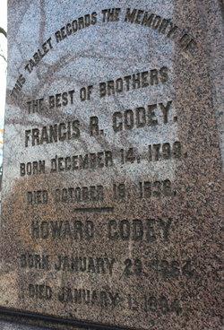 Howard Godey
