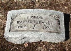 Walter Brandt