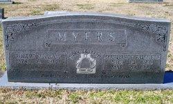 Robert William Myers