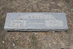 Lela Ima <I>Wallace</I> Walls