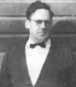 William Cover Kneisley, Sr