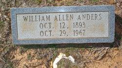 William Allen Anders