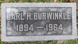 Carl Herman Burwinkle