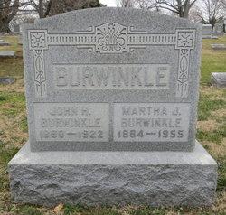John Herman Burwinkle