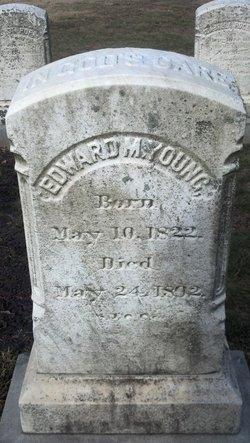 Edward Milton Young