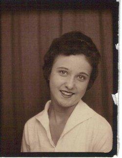 Violet Janice Meadows