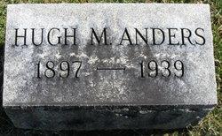 Hugh Mortimer Anders
