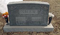 Veda Z Shaw