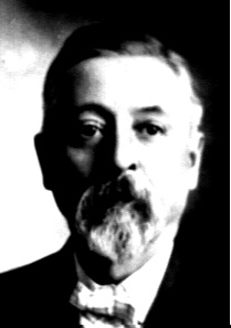 Walter Newton Cooley