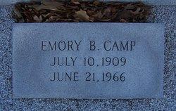 Emory Brodnax Camp