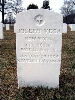 Joseph Vega