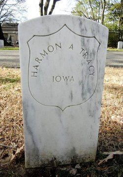 Harmon A Tracy
