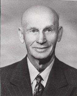 John Hyrum Wright