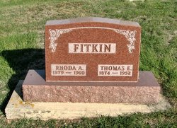 Thomas Everett Fitkin