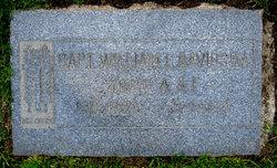 Capt William Lee Davidson