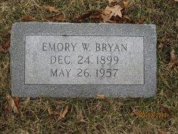Emory Westlake Bryan