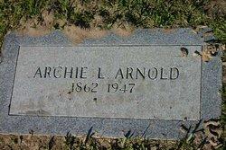 Mrs Archie L <I>Barry</I> Arnold
