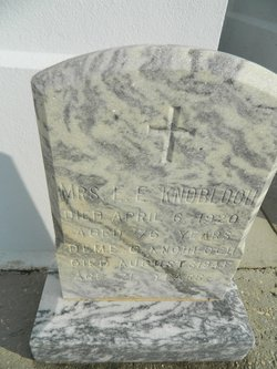 Odelia Marguerite <I>Hebert</I> Knobloch