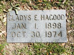 Gladys Eda <I>Bloomfield</I> Hagood