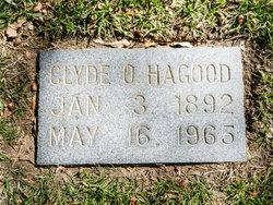 Clyde Otis Hagood