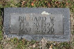 Richard William Covey
