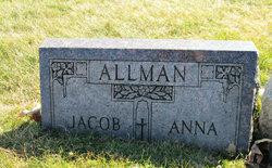 Anna M. Allman