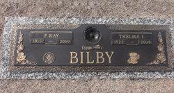 Thelma I. Bilby