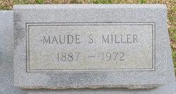 Maude Susianne <I>Ivy</I> Miller